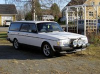 Picture of 1991 Volvo 245, exterior, gallery_worthy