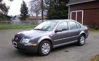 Picture of 1999 Volkswagen Jetta, exterior, gallery_worthy