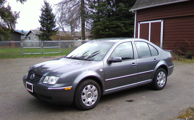 Picture of 1999 Volkswagen Jetta