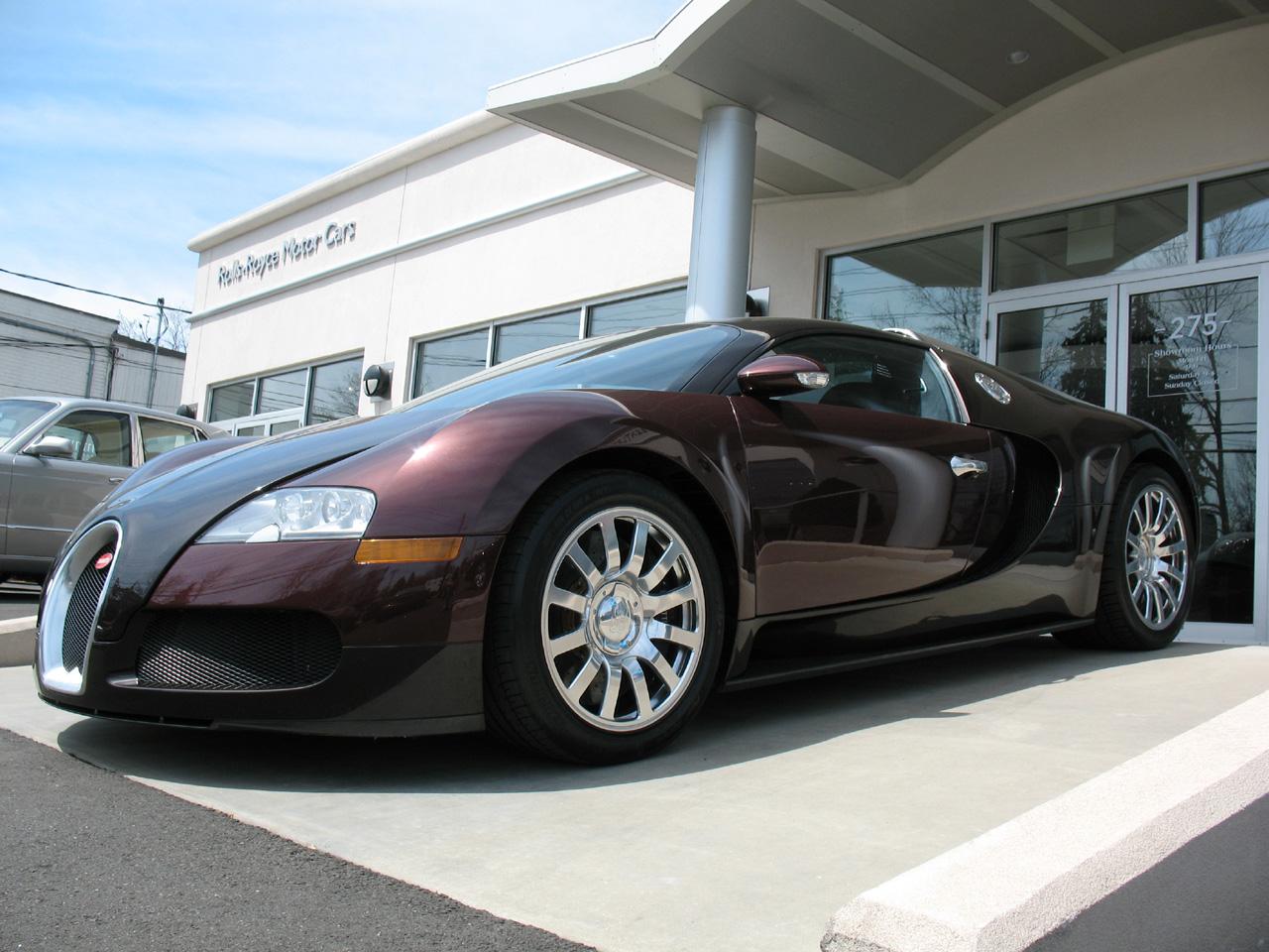 1920x1440 2006 bugatti veyron - photo #27