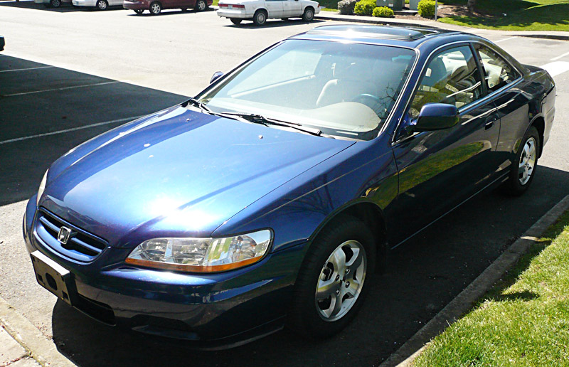 2002 honda accord. 2002 honda accord.