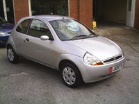 Picture of 2007 Ford Ka, exterior