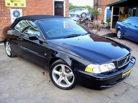 Picture of 2006 Volvo C70 T5 Convertible, exterior, gallery_worthy
