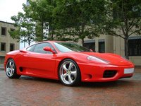 Picture of 2004 Ferrari 360 2 Dr Modena Coupe, exterior