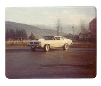 Picture of 1974 Pontiac Ventura, exterior, gallery_worthy