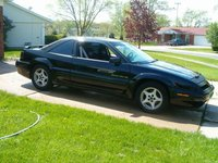 1996 Pontiac Grand Prix 2 Dr SE Coupe, over 8 grand invested in repairs, exterior, gallery_worthy