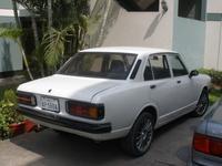 Picture of 1973 Toyota Corona, exterior