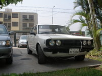 Picture of 1973 Toyota Corona, exterior, gallery_worthy