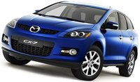 Picture of 2007 Mazda CX-7 Grand Touring, exterior, gallery_worthy