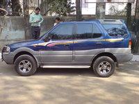 Picture of 2003 Tata Indica, exterior