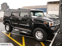 Picture of 2004 Hummer H2, exterior
