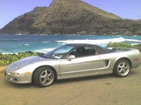 Picture of 1991 Acura NSX STD Coupe, exterior