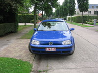 Picture of 2001 Volkswagen Golf, exterior