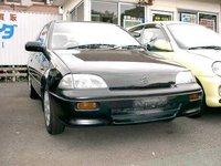 Picture of 1996 Suzuki Cultus, exterior