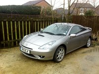 Picture of 2003 Toyota Celica, exterior, gallery_worthy