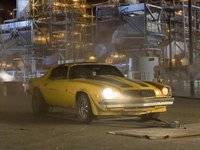 Picture of 1976 Chevrolet Camaro, exterior, gallery_worthy
