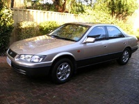 Picture of 1998 Toyota Camry XLE V6, exterior