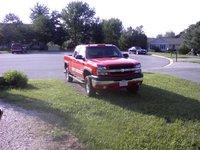 Picture of 2003 Chevrolet Silverado 2500HD, exterior