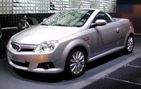 Picture of 2005 Opel Tigra, exterior