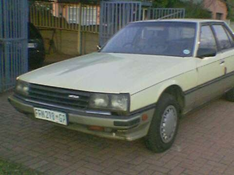 Picture of 1982 Nissan Skyline