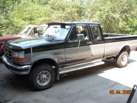 Picture of 1997 Ford F-350 2 Dr XL Extended Cab LB, exterior