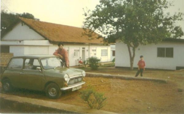 Picture of 1968 Austin Mini, exterior, gallery_worthy