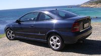 Picture of 2002 Opel Astra, exterior, gallery_worthy