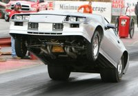 Picture of 1982 Chevrolet Camaro, exterior, gallery_worthy