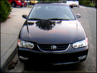 Superior Picture Of 2001 Toyota Corolla S, Exterior, Gallery_worthy