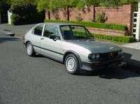 Picture of 1982 Alfa Romeo Alfasud, exterior, gallery_worthy