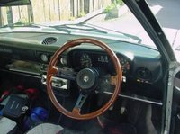 Picture of 1982 Alfa Romeo Alfasud, interior, gallery_worthy