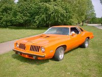 Picture of 1975 Pontiac Grand Am, exterior