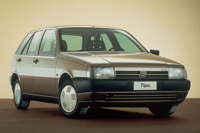 1992 fiat tipo pictures cargurus