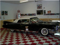 Picture of 1959 Cadillac Eldorado, exterior, gallery_worthy