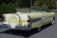 1957 Pontiac Laurentian Overview