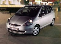 Picture of 2006 Honda Jazz, exterior
