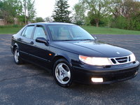 Picture of 1999 Saab 9-5 4 Dr SE 2.3t Turbo Sedan, exterior