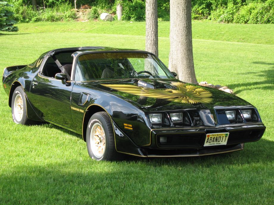 1979 Pontiac Trans Am Pictures Cargurus