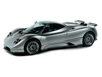 Picture of 2005 Pagani Zonda, exterior