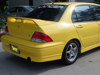 Picture of 2002 Mitsubishi Lancer O-Z Rally, exterior
