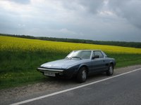 Picture of 1984 FIAT X1/9, exterior, gallery_worthy