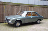 Picture of 1982 Peugeot 504, exterior, gallery_worthy