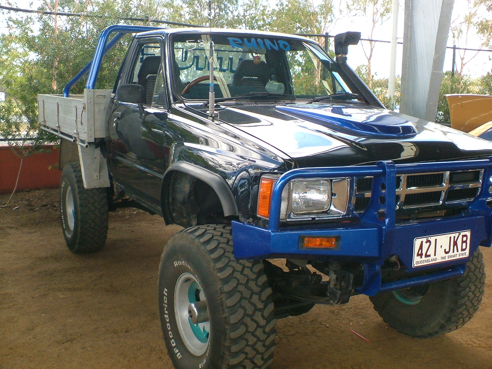 95 ford ranger weight