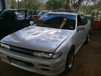 Picture of 1988 Nissan Cefiro, exterior