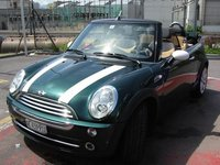 Picture of 2004 MINI Cooper Base, exterior