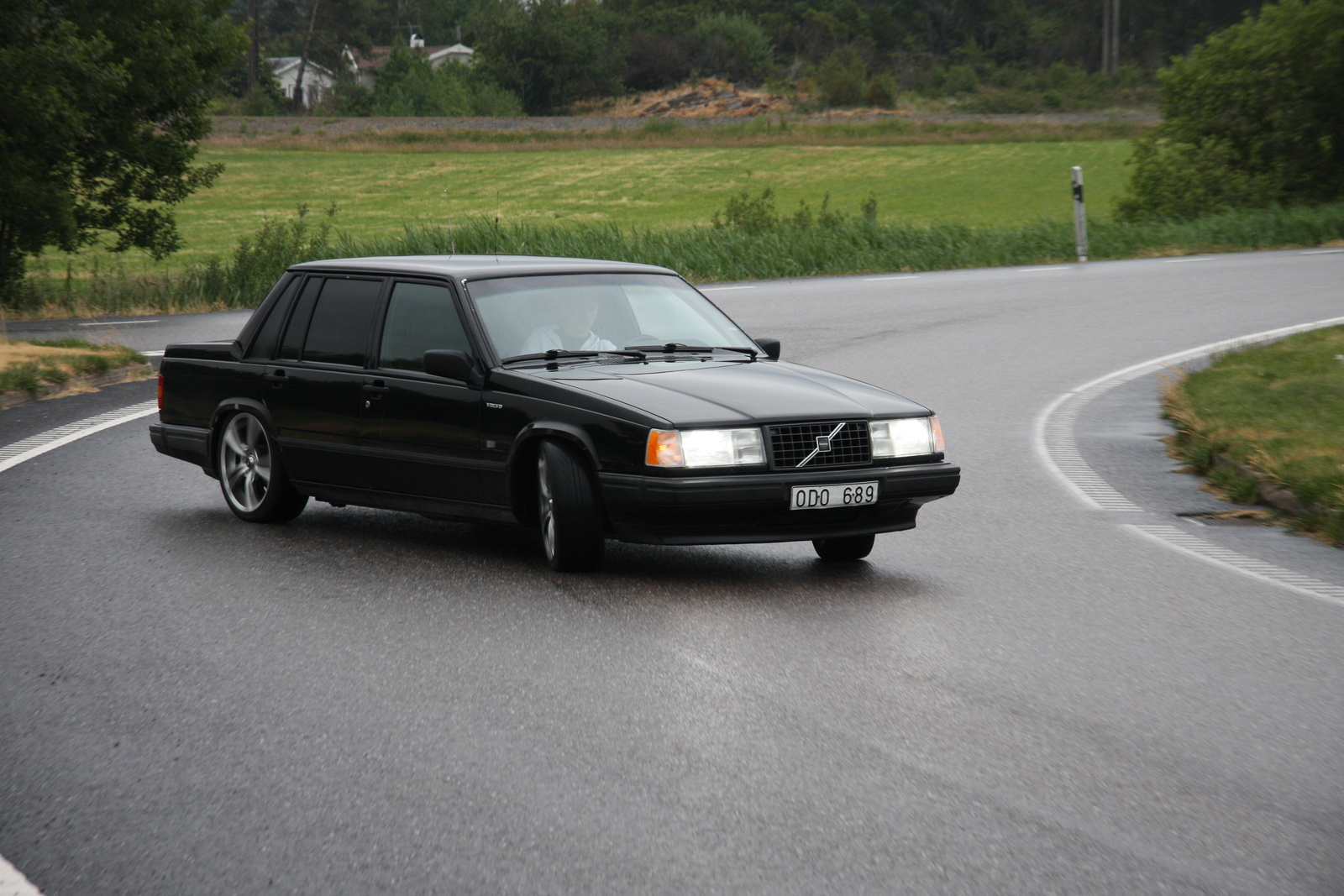 1990 Volvo 740 Pictures Cargurus