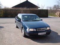 Volvo S70 Questions - what does a flashing arrow light mean