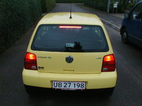Picture of 2000 Volkswagen Lupo, exterior, gallery_worthy