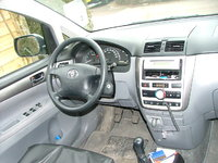 Picture of 2005 Toyota Avensis, interior, gallery_worthy
