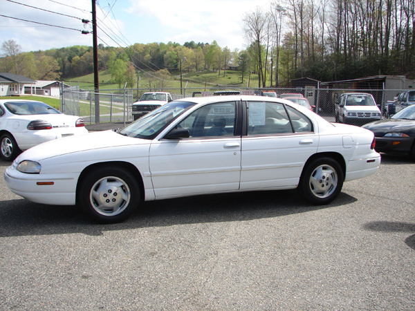1998 Chevrolet Lumina Overview Cargurus